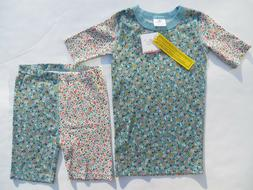 Hanna Andersson 100 120 130 150 160 Girls Pajamas Short John