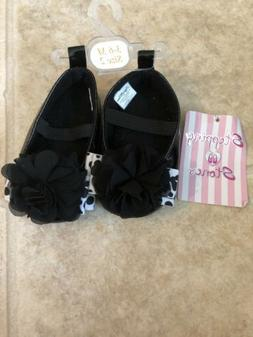 baby girl clothes 3 6 month black