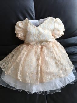 Best Gift for Girls Pretty Princess Dress in all special occ