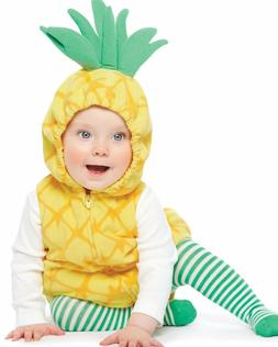 Carters Pineapple Halloween Costume Size 18 Months for Boys