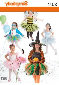 The children costumes wholesale children's girls Indian danc