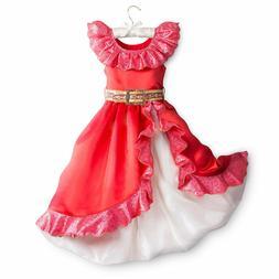 Disney Store Elena of Avalor Costume for Girls Halloween Dre