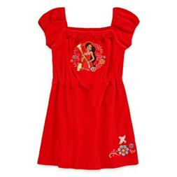 Disney Elena of Avalor Dress for Girls Sz 2T 3T 4T