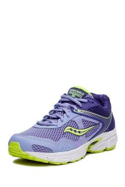 Saucony Girl's  SY58772 Cohesion 10 Purple Running Shoes