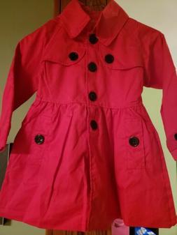Arshiner Girls Coat 130Y