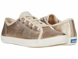 Keds Girls Kickstart Core RS Sneakers Rose Gold Everyday Sho