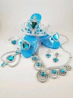 girls princess dress up costumes and accessories jewelry