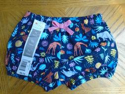 Falls Creek Girls Shorts Size 3T   NEW WITH TAGS