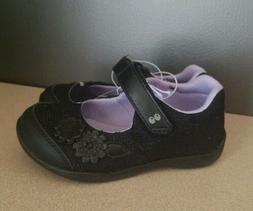 Surprize by Stride Rite Katelyn Mary Jane Toddler Girls Blac