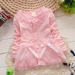 Kids Baby Girls Clothes Dress Toddler Infant Girl Clothing C