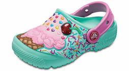 Crocs Kids Fun Lab Clogs
