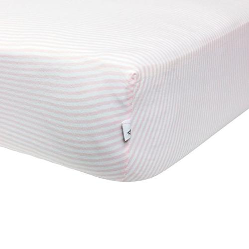 Burt's Baby - & Organic Cotton For Standard and Toddler Mattresses