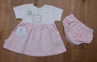 burt s bees baby girl dress