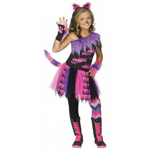 cheshire cat costume halloween fancy dress