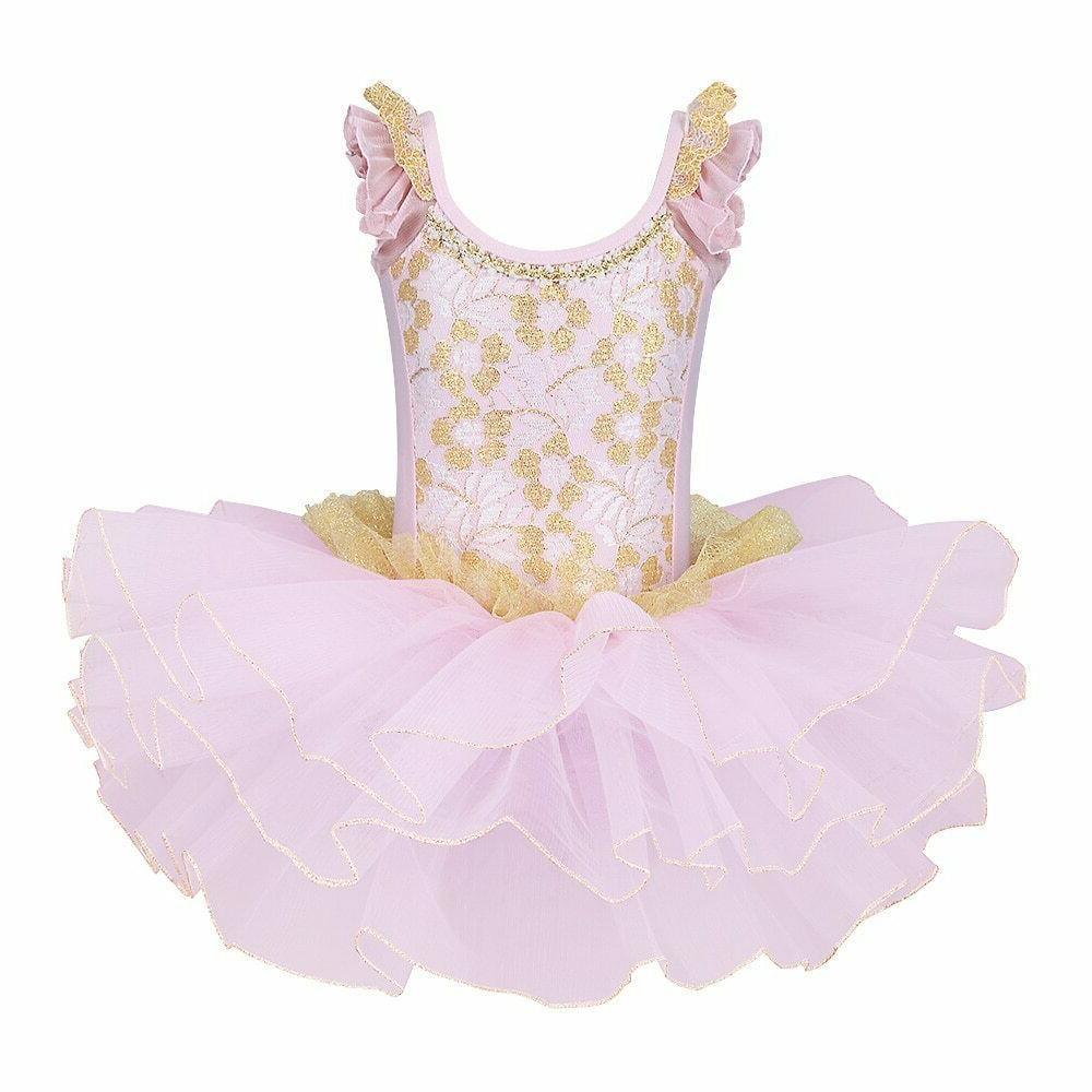 cotton tutu ballet dress dance costumes ballerina