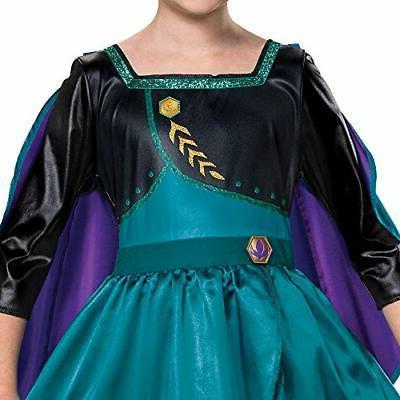 Disney Frozen Dress Cape Outfit, Toddler