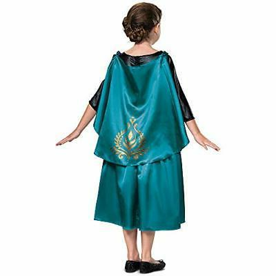 Disney Frozen 2 Costume Dress and Toddler