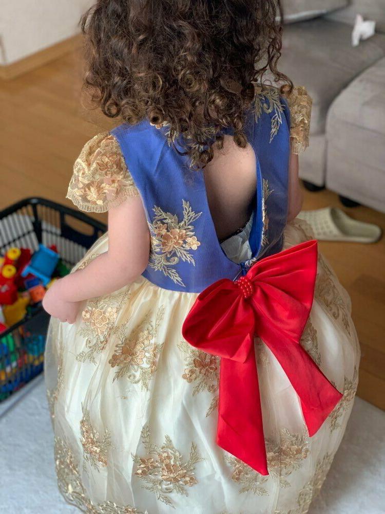 Elegant Baby Kids Birthday