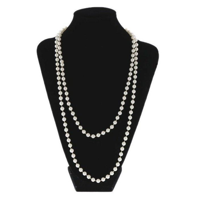 Fancy Ladies Gatsby Accessories Flapper Charleston Girl Costume