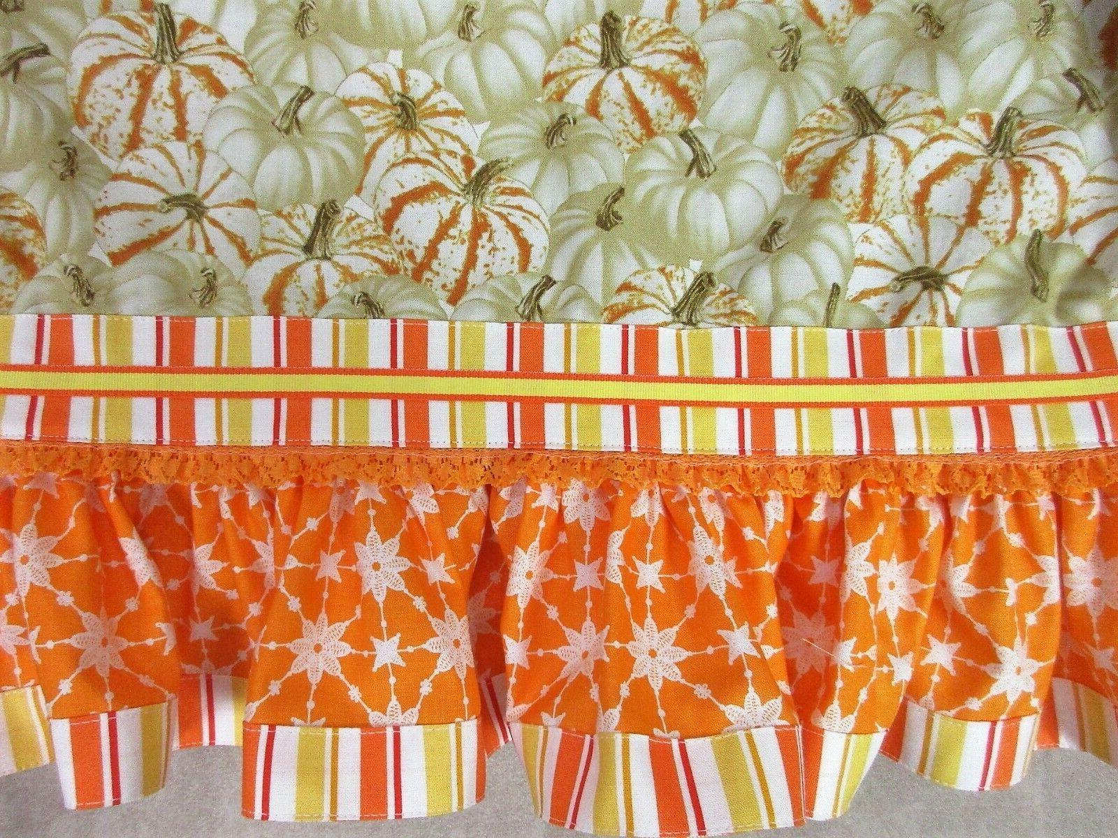 Girl 4T/5 Sparkle Pumpkins, Pillow