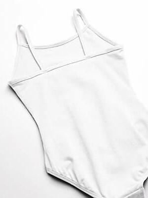 Amazon White, Size Medium