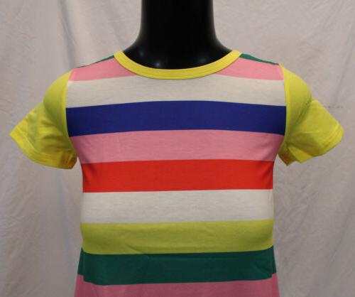 Arshiner Rainbow Dress SV3 EU:140 US:10/11