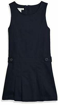 girl s uniform jumper navy navy blue