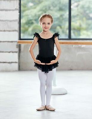 MdnMd Ballet Leotard 8- / New
