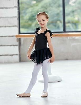 MdnMd Flutter Sleeve Ballet 8- New