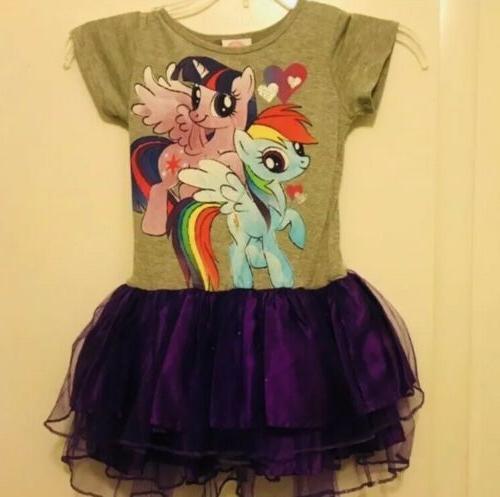 Girl's My Little Rainbow SzS