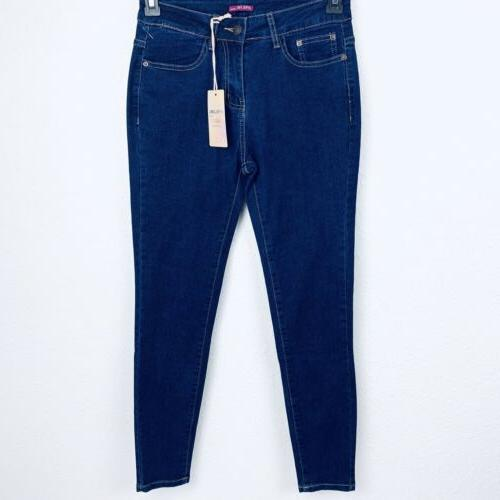 jeans skinny junior jeans size 11 new
