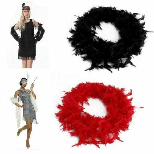 Ladies Gatsby Dress Accessories Flapper Girl Costume