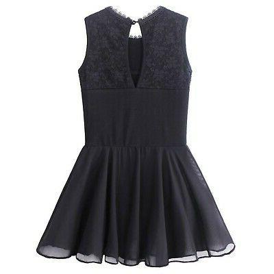 New Leotards for Ballet Dress Ballerina