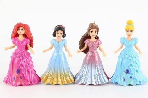 NEW Doll Clip Dress Educational toy babies