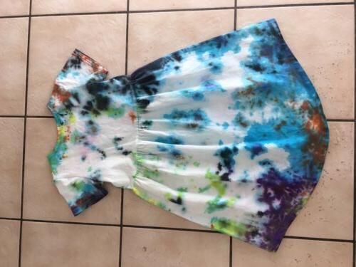 NEW NWOT tie Dress 130 8