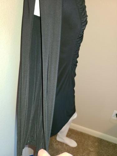NWT $90 L Neck Line Sleeve