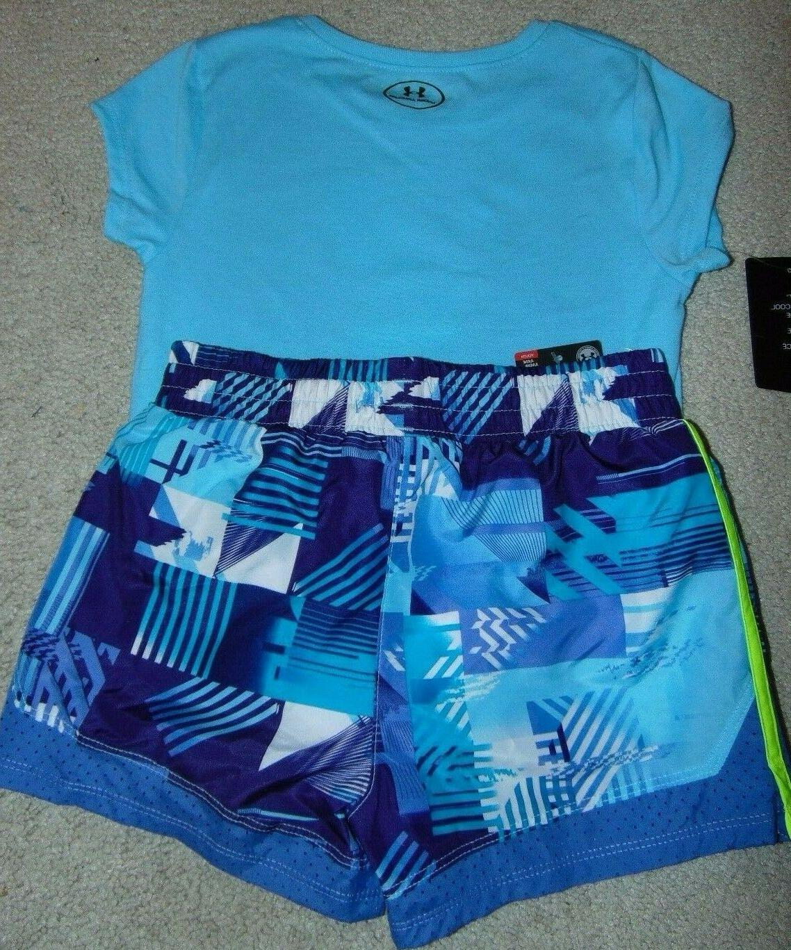 ~NWT ARMOUR Outfit!