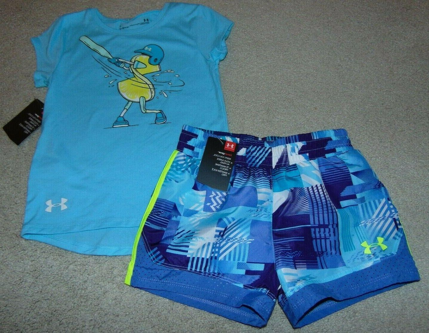 nwt girls outfit size 5 cute