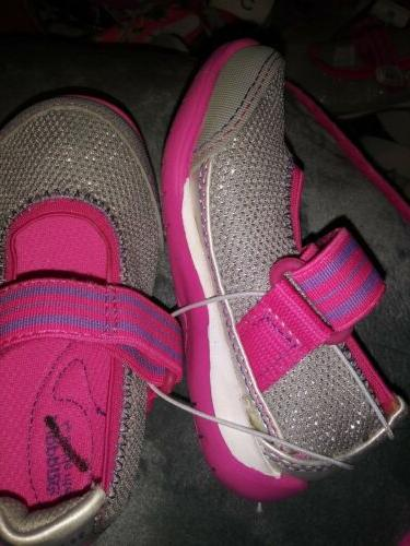 SURPRIZE by pink Shoes Mary Size toddler girl