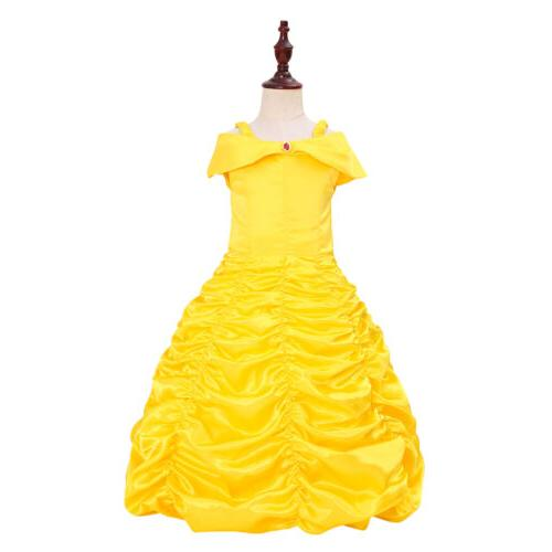 princess belle costumes princess dress up halloween