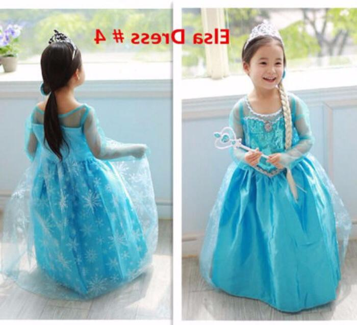 Princess Elsa Cosplay 2-10