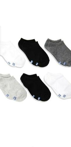 Keds Socks for girls  Size M ,white,White Assorted