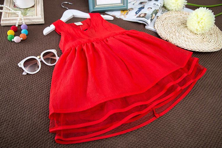 Girl Clothes Dresses