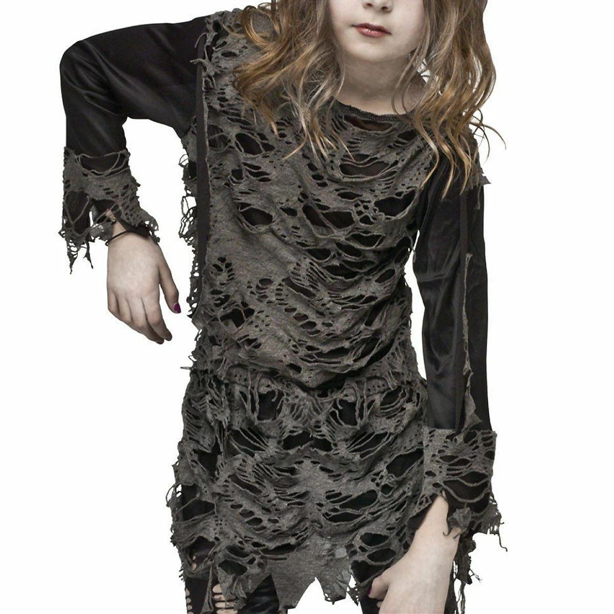 Walking Zombie for Girls 8-10 12-14 New by World