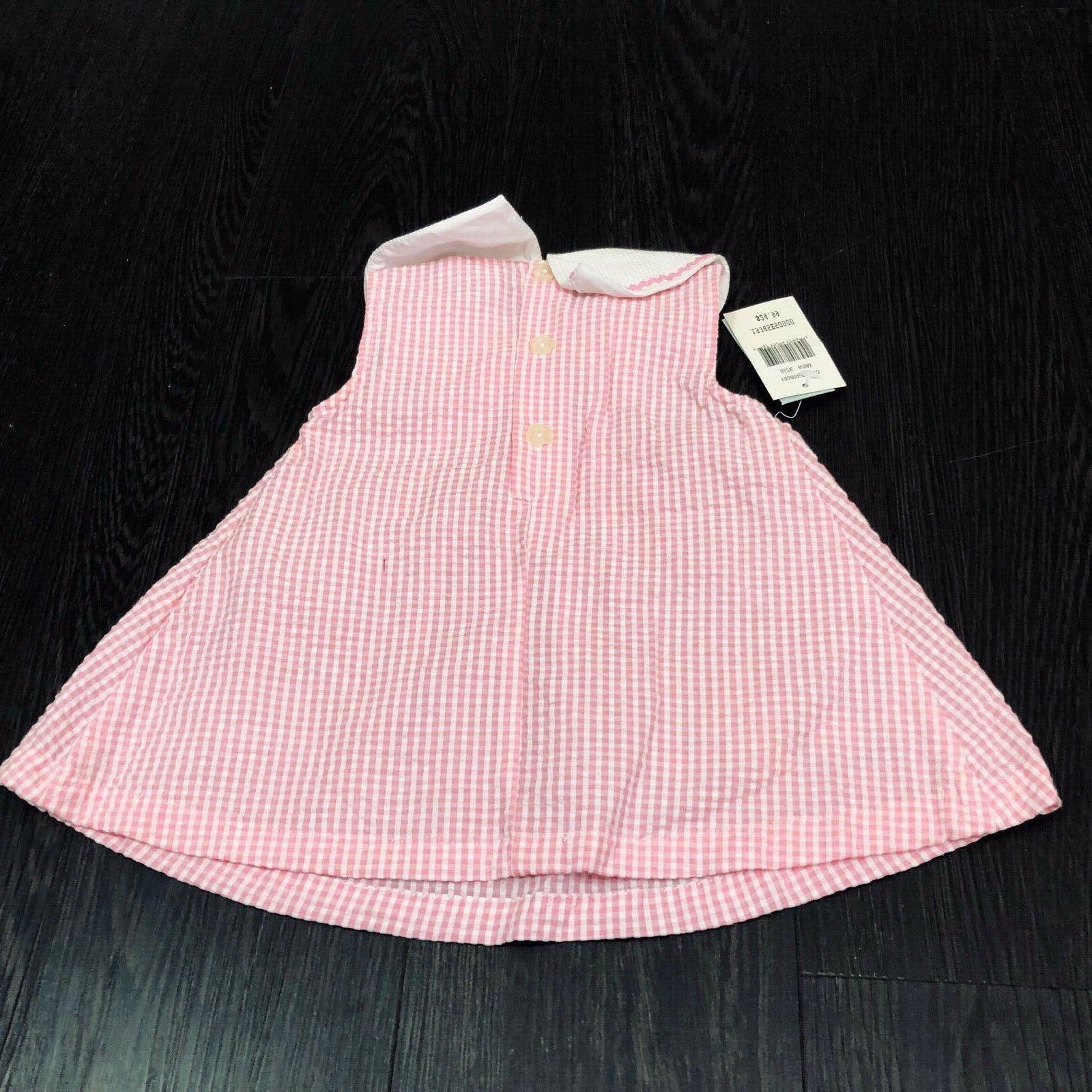 Walt Disney Girl's Size Mons the Dress Pink