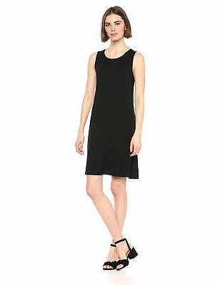 women s solid tank swing dress choose