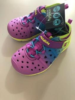 Stride Rite Made2play Phibian Shoes Sneakers Size 7 Toddler