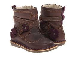 Stride Rite Medallion Collection Roslin Boot .Size US 4 W, E