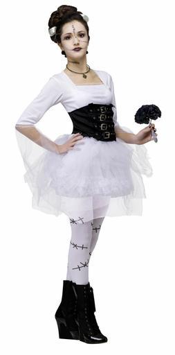 monster bride costume for girls and juniors