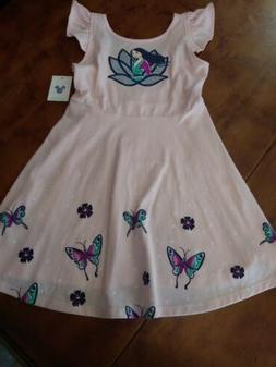 Mulan Disney limited edition Toddler Girl  Summer Dress .Jum